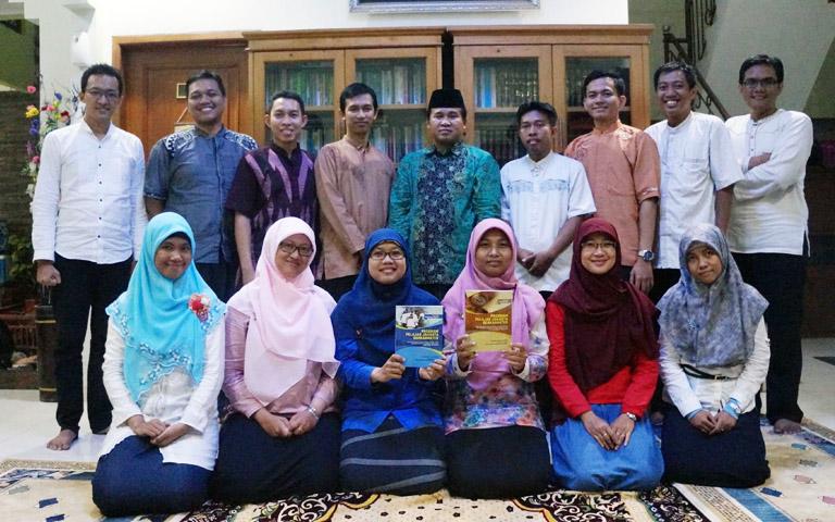 Komentar Dosen Fakultas Syari'ah dan Hukum UIN Syarif Hidayatullah Jakarta, DR. H. Fuad Thohari, M.A. Mengenai Kegiatan ESA