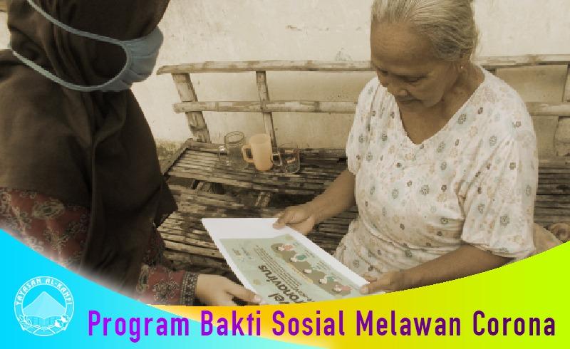 Yayasan Al-Kahfi Cabang Mojokerto – Langkah Kecil Kami Untuk Negeri