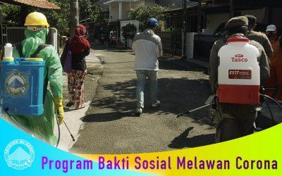 Yayasan Al-Kahfi CabangJakarta Timur Kantor Perwakilan Pondok Bambu – Tetaplah Saling Memberi