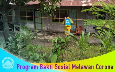 Yayasan Al-Kahfi Cabang Palembang – Bersama Melawan Corona di Bumi Sriwijaya, Bersama Kita Kuat Menghadapinya