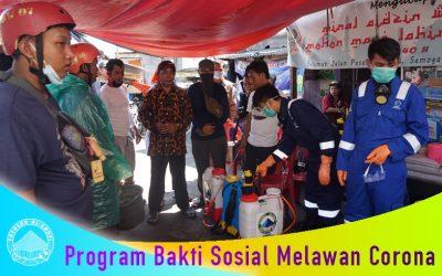 Kantor-kantor Perwakilan Yayasan Al-Kahfi Menyemai Kemanfaatan Sosial Di Tengah Pandemic Covid-19